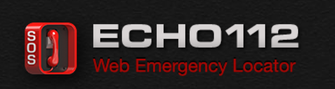 Application secours echo112